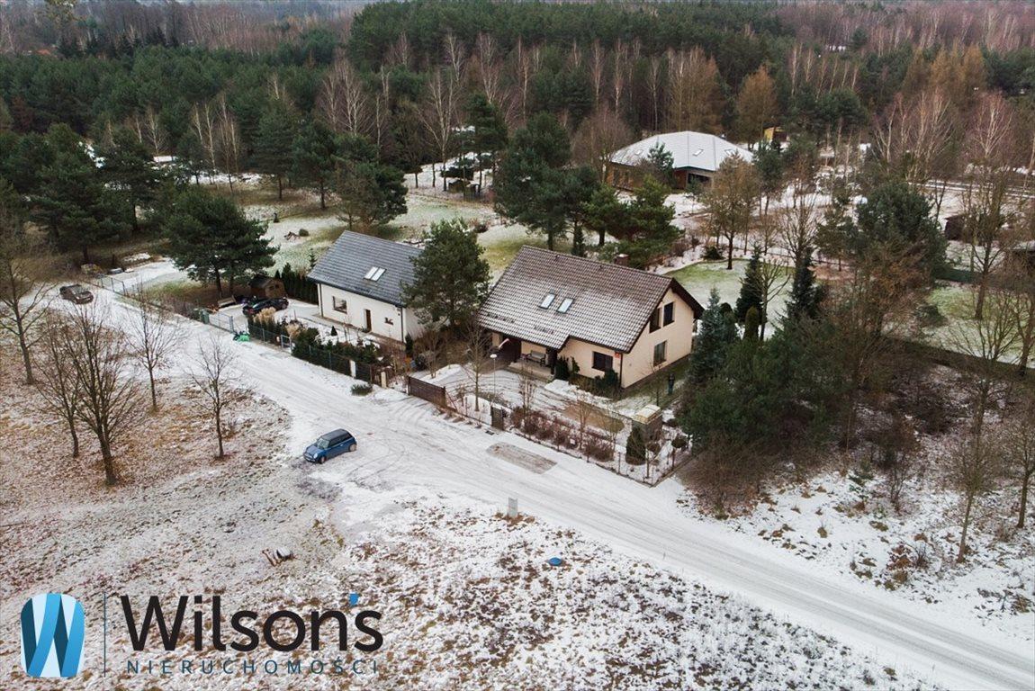 Dom na sprzedaż Tartak Brzózki  168m2 Foto 5