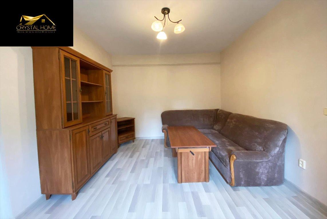 Mieszkanie dwupokojowe na wynajem Pieszyce  45m2 Foto 1