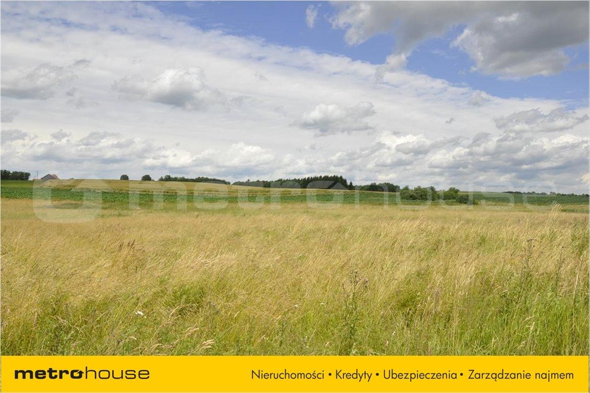 Działka rolna na sprzedaż Redy, Lidzbark Warmiński  102320m2 Foto 3