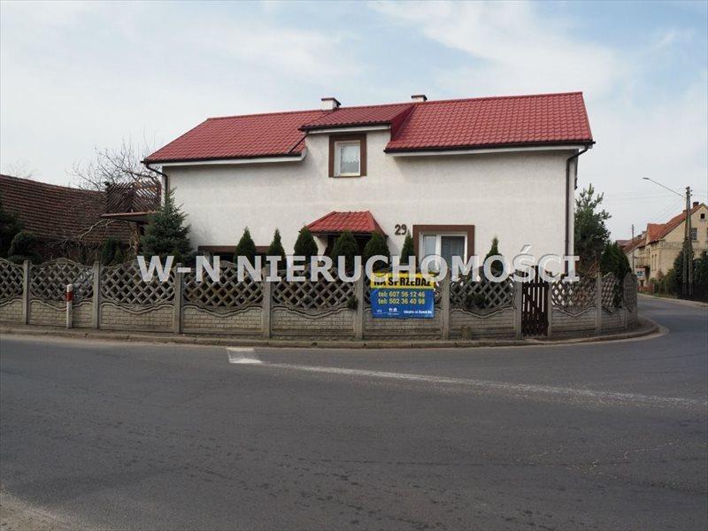 Dom na sprzedaż Krzepielów, -  109m2 Foto 1