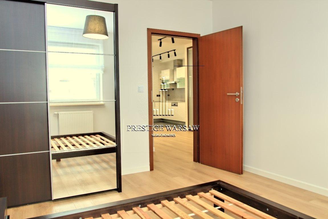 Mieszkanie trzypokojowe na wynajem Warszawa, Mokotów, Marina Mokotów, Rajska  80m2 Foto 8