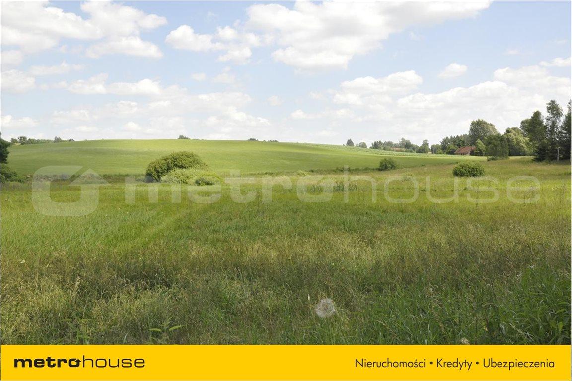 Działka rolna na sprzedaż Stryjkowo, Lidzbark Warmiński  8261m2 Foto 7