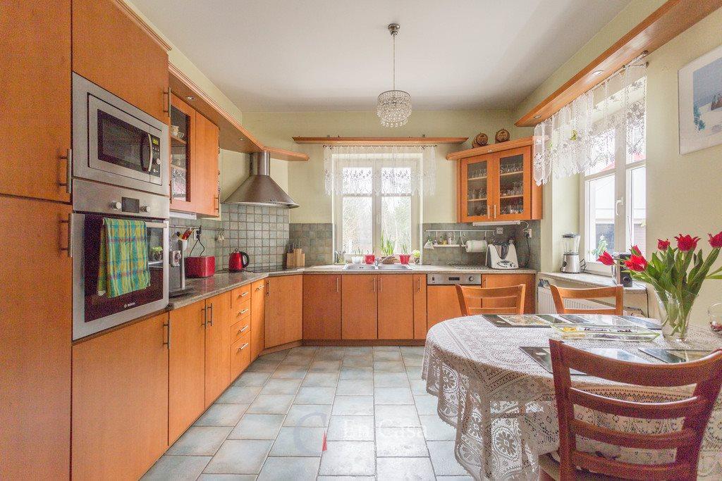 Dom na sprzedaż Milanówek, Łąkowa  361m2 Foto 6