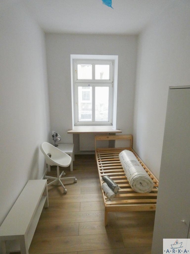 Mieszkanie czteropokojowe  na sprzedaż Szczecin, Centrum  60m2 Foto 2