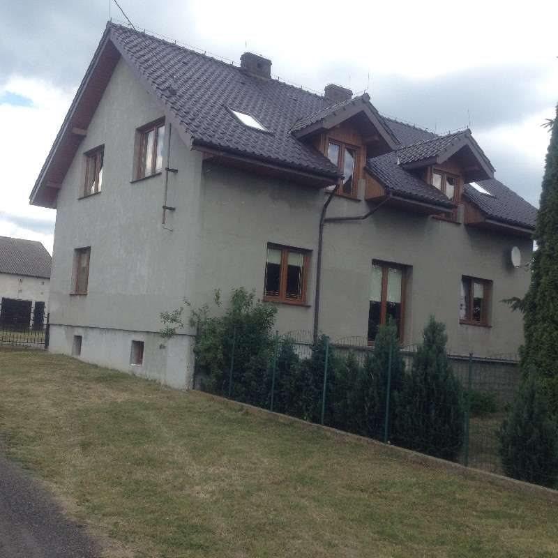 Dom na sprzedaż polska, Kujawa  240m2 Foto 1
