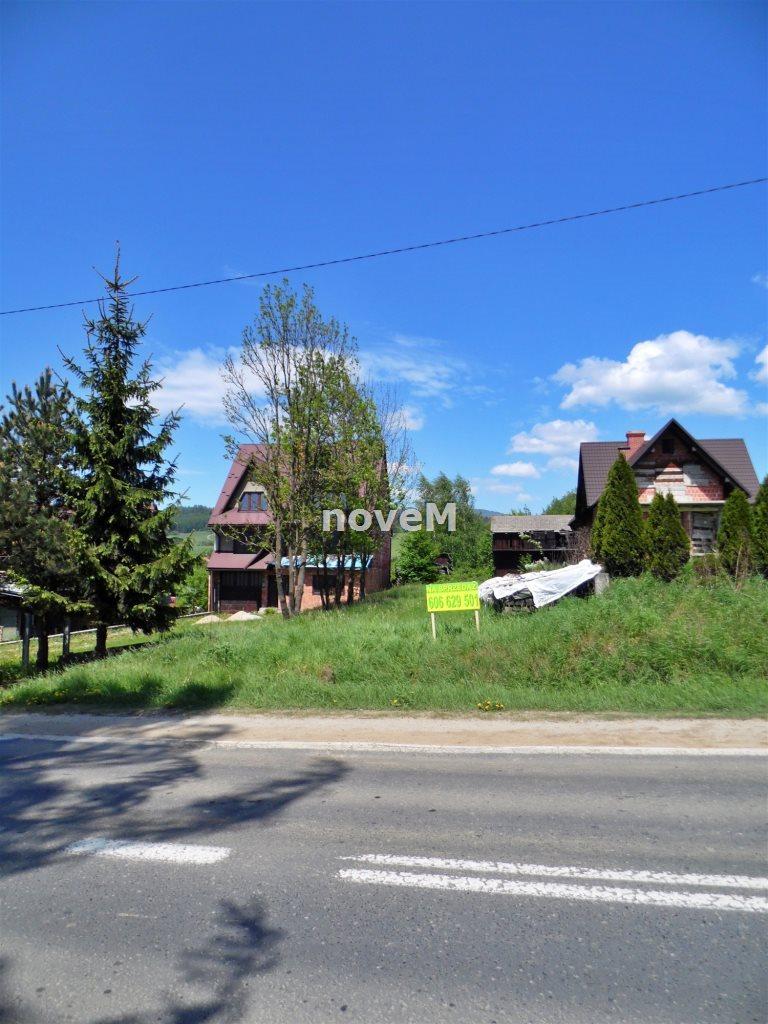 Działka budowlana na sprzedaż Ostrowsko  2832m2 Foto 8