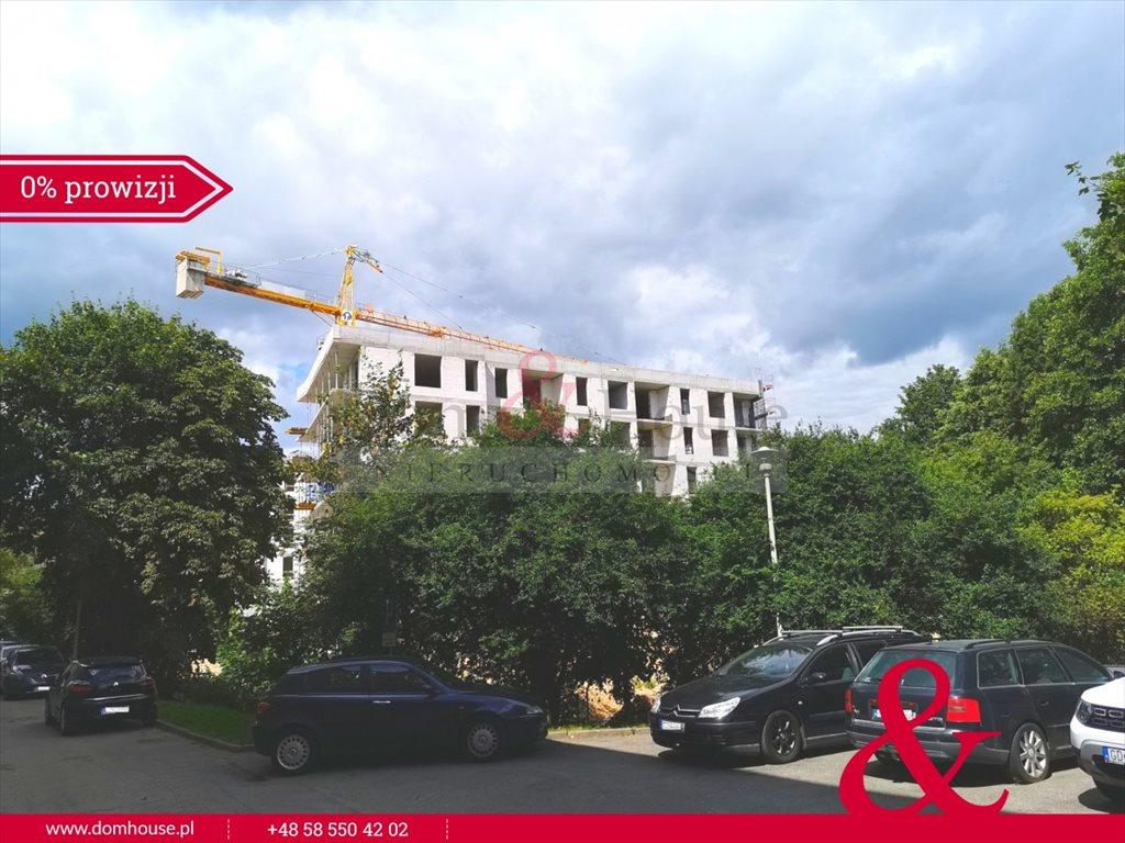 Mieszkanie trzypokojowe na sprzedaż Gdynia, Chylonia, Chylońska  65m2 Foto 4