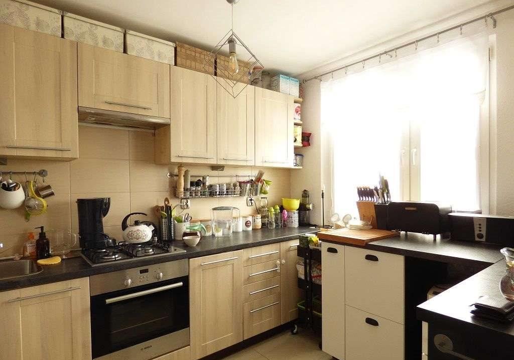 Mieszkanie dwupokojowe na sprzedaż Kluczbork  47m2 Foto 3