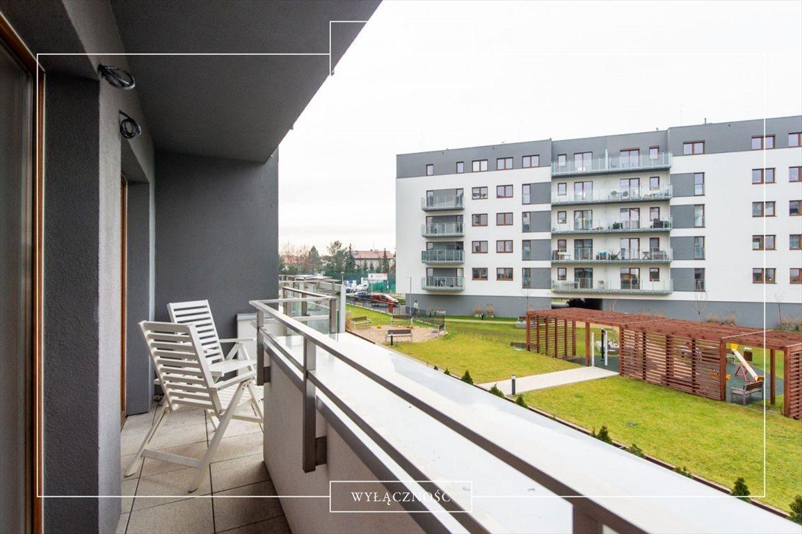 Mieszkanie trzypokojowe na sprzedaż Poznań, Ogrody, Janusza Meissnera  64m2 Foto 10