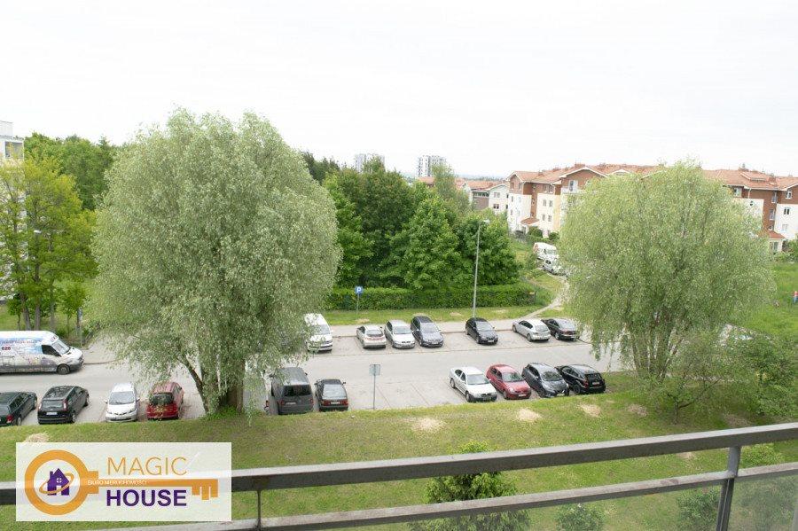 Mieszkanie czteropokojowe  na sprzedaż Gdańsk, Morena, Budapesztańska  74m2 Foto 1