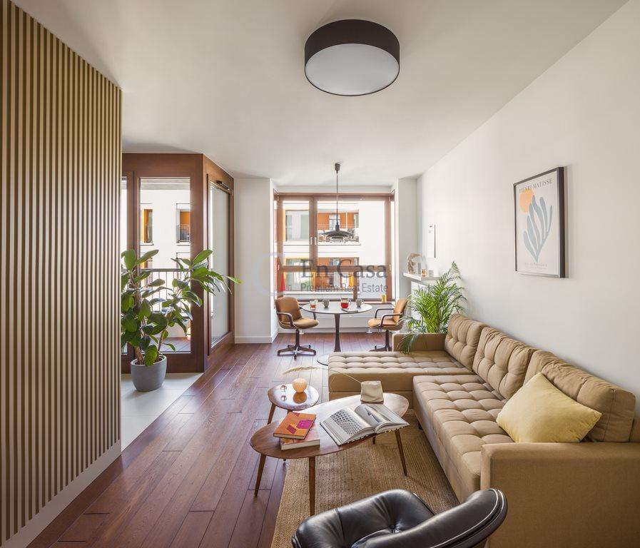 Mieszkanie dwupokojowe na sprzedaż Warszawa, Wola, Krochmalna  50m2 Foto 2