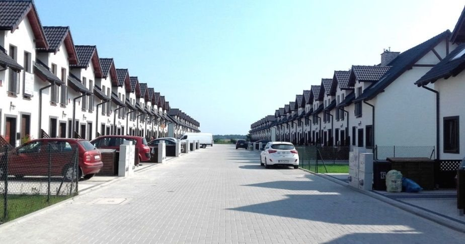 Dom na sprzedaż Błażejewo  74m2 Foto 2