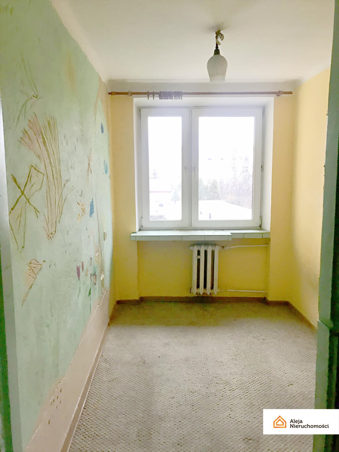 Mieszkanie dwupokojowe na sprzedaż Częstochowa, Raków  34m2 Foto 4