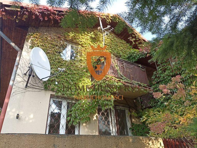 Dom na sprzedaż Warszawa, Mokotów, Sadyba, Kołobrzeska  220m2 Foto 1