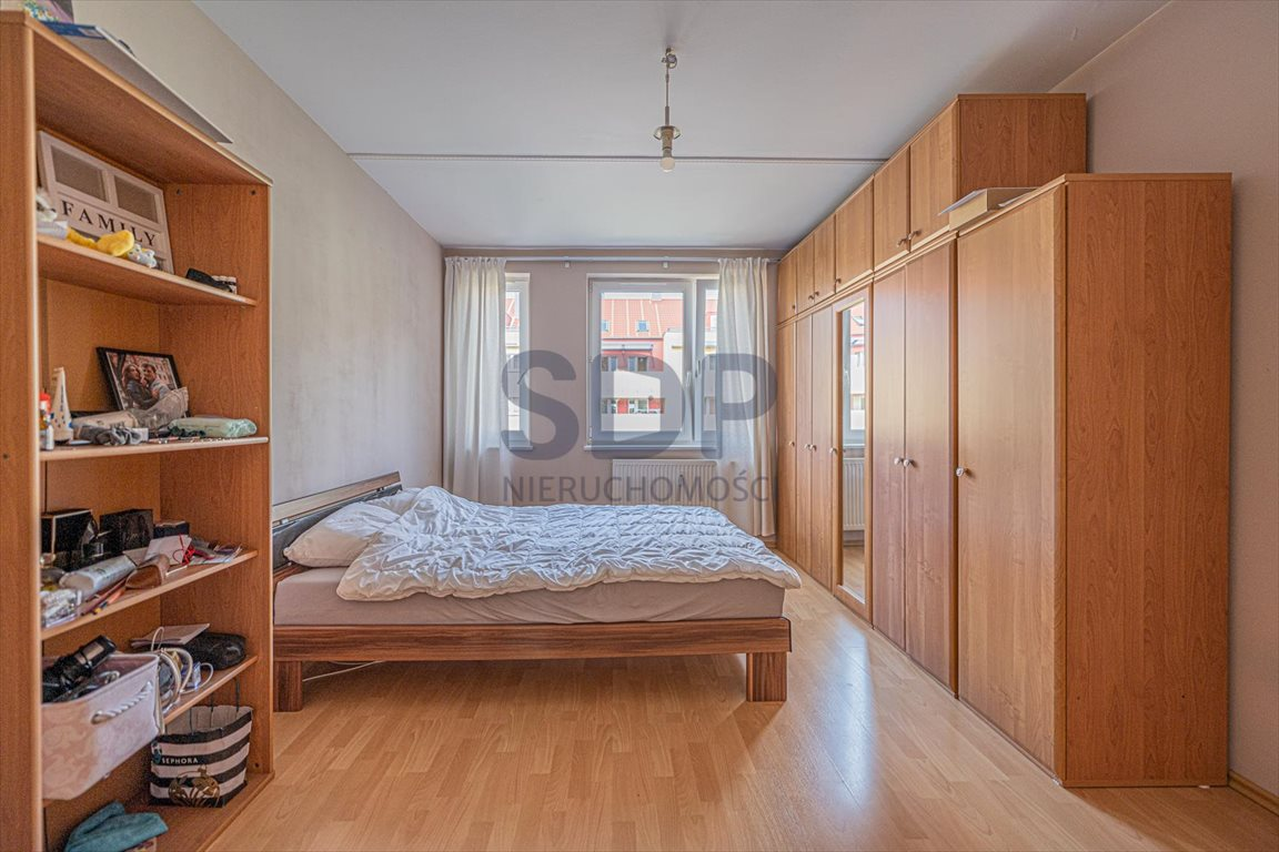 Mieszkanie dwupokojowe na sprzedaż Wrocław, Krzyki, Gaj, Kłodzka  53m2 Foto 13