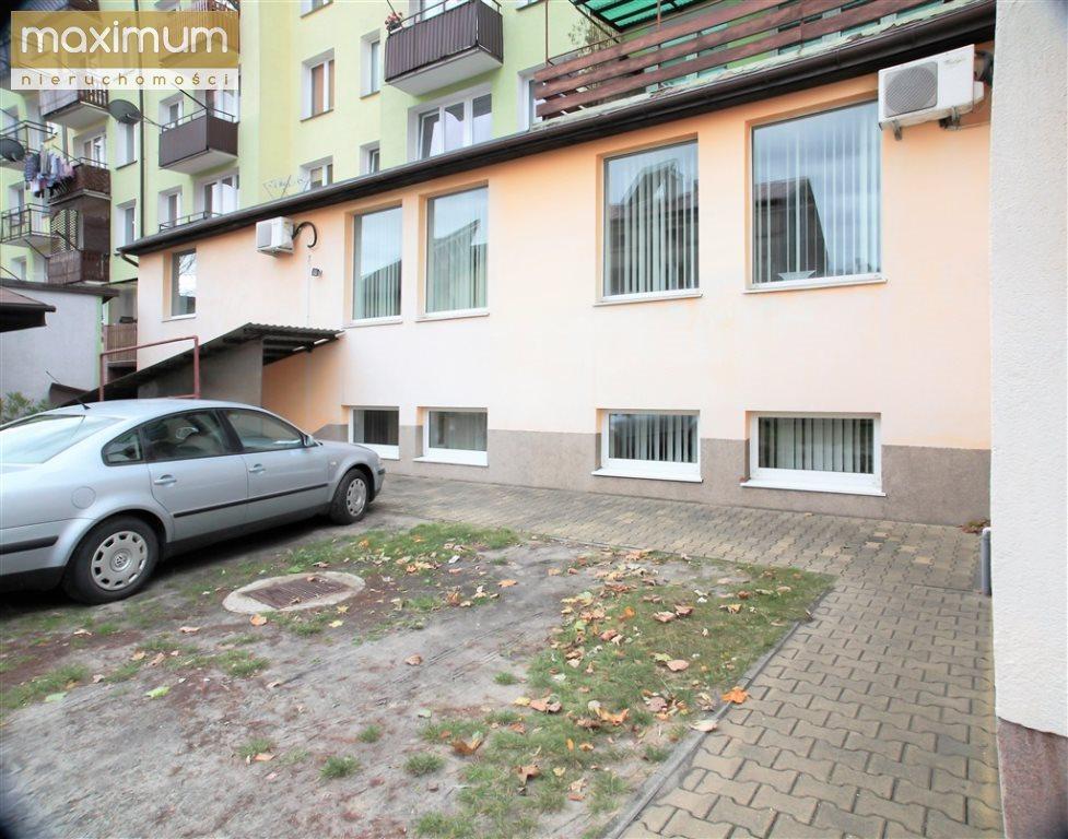 Lokal użytkowy na sprzedaż Biłgoraj  417m2 Foto 2