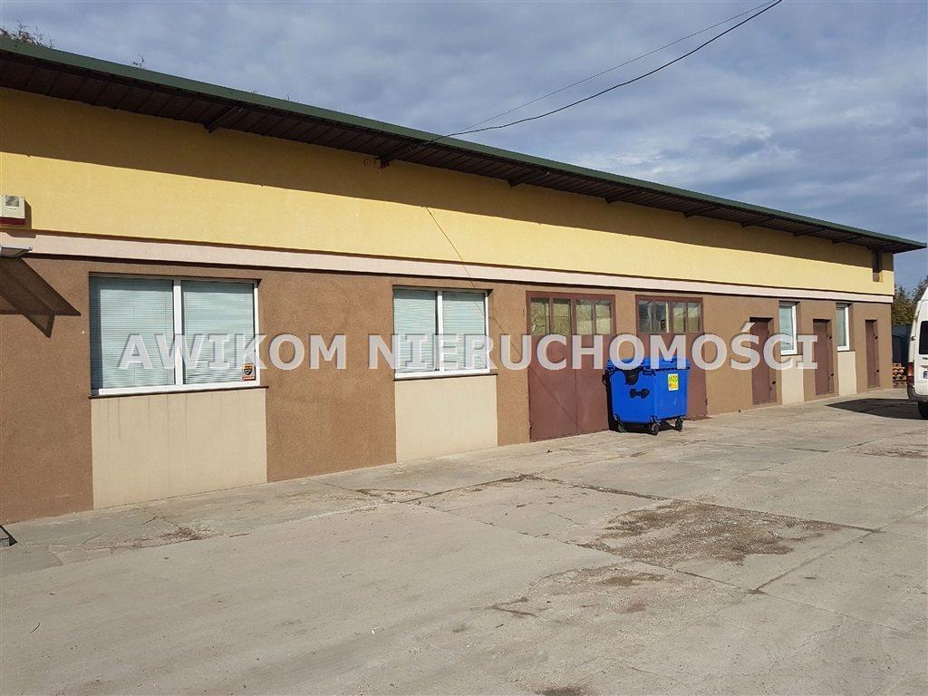Lokal użytkowy na sprzedaż Jawczyce  2080m2 Foto 3