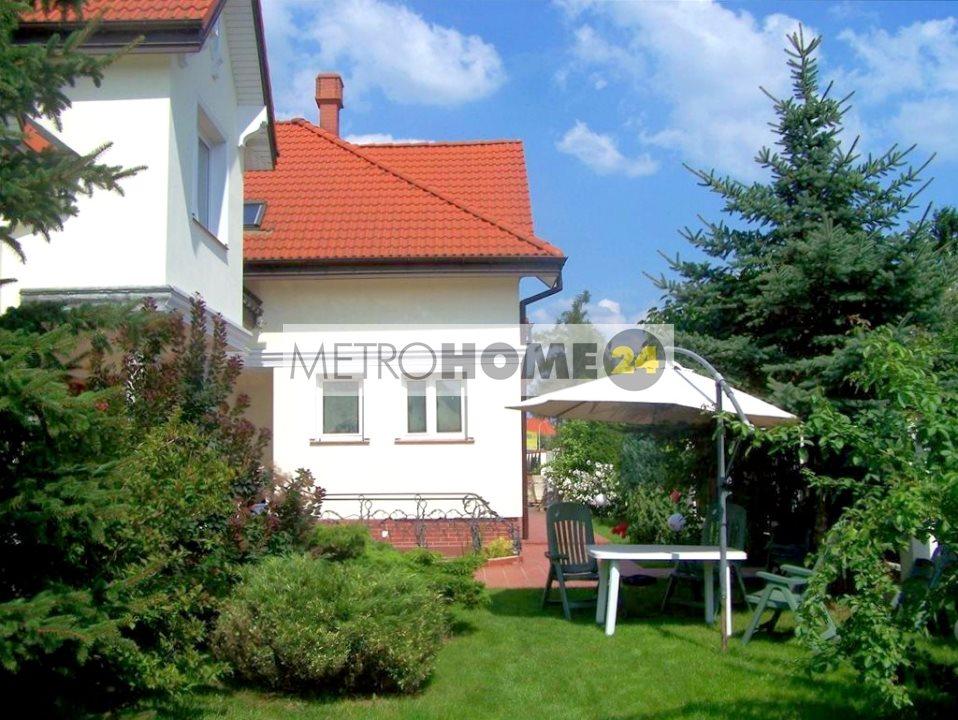 Dom na wynajem Konstancin-Jeziorna  262m2 Foto 2