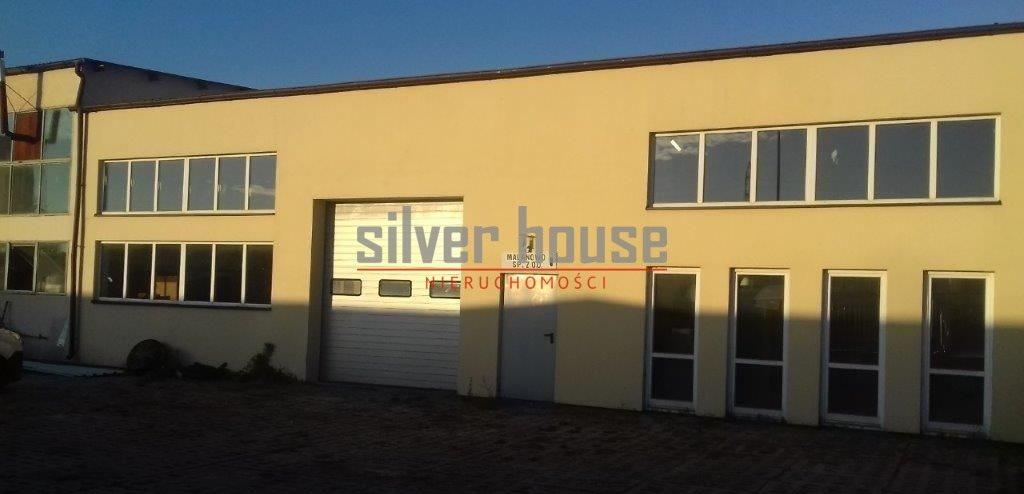 Lokal użytkowy na sprzedaż Sochaczew  954m2 Foto 4