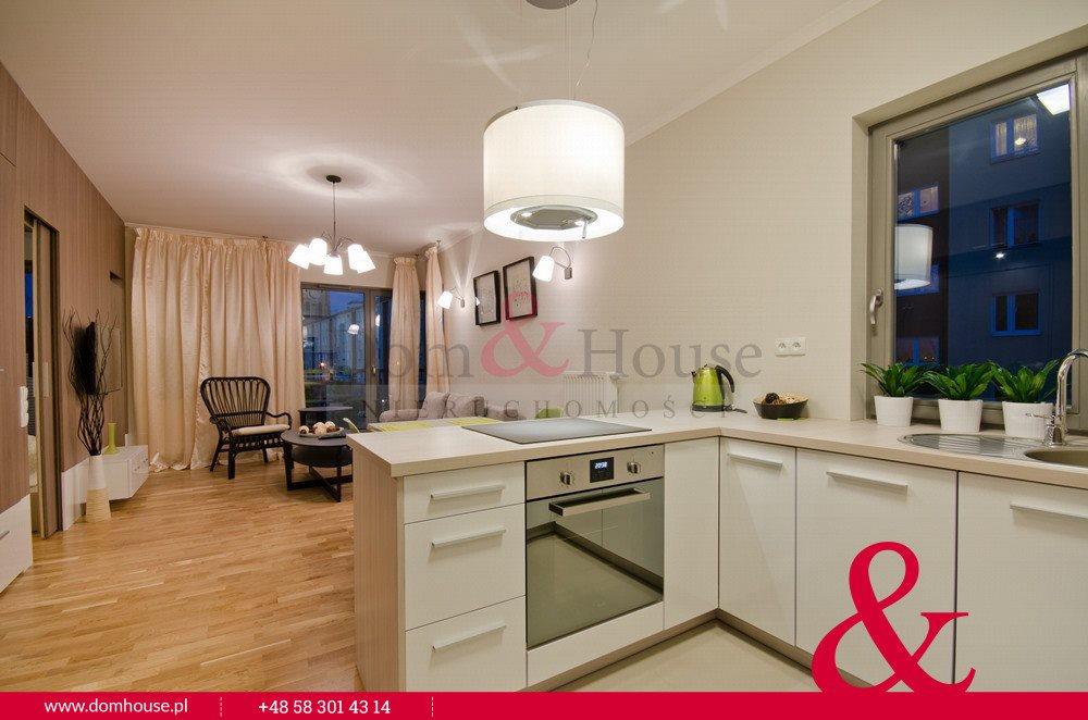 Mieszkanie dwupokojowe na wynajem Gdańsk, Śródmieście, Szafarnia  40m2 Foto 2