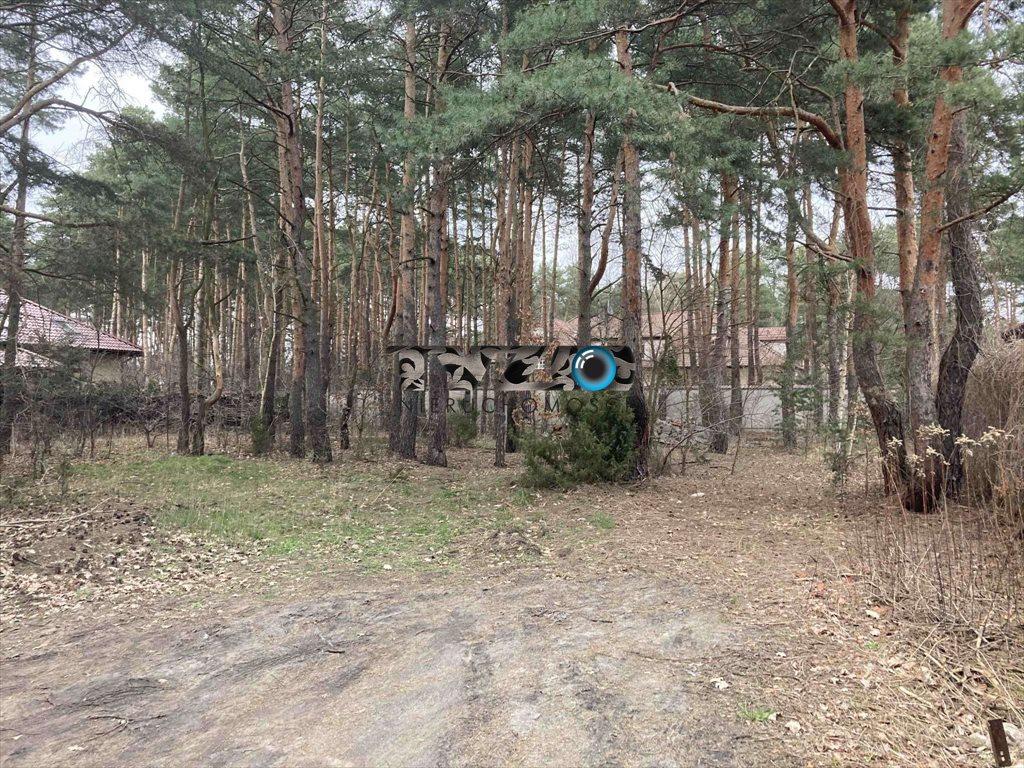 Działka budowlana na sprzedaż Józefów  1200m2 Foto 3