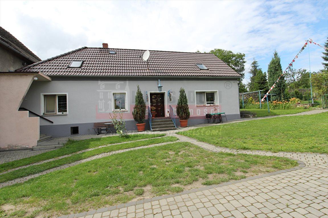 Dom na sprzedaż Krapkowice, Otmęt  90m2 Foto 1