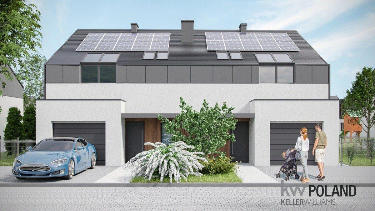 Dom na sprzedaż Kiekrz  112m2 Foto 3