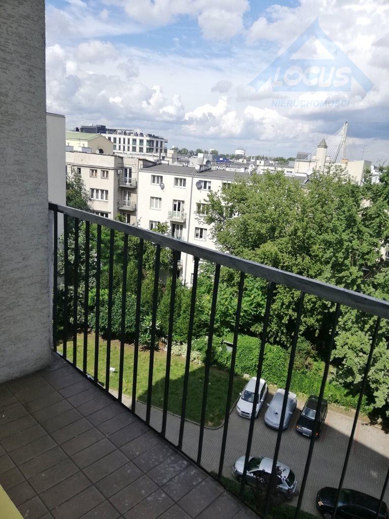 Mieszkanie dwupokojowe na sprzedaż Warszawa, Śródmieście, Powiśle, Dobra  39m2 Foto 6
