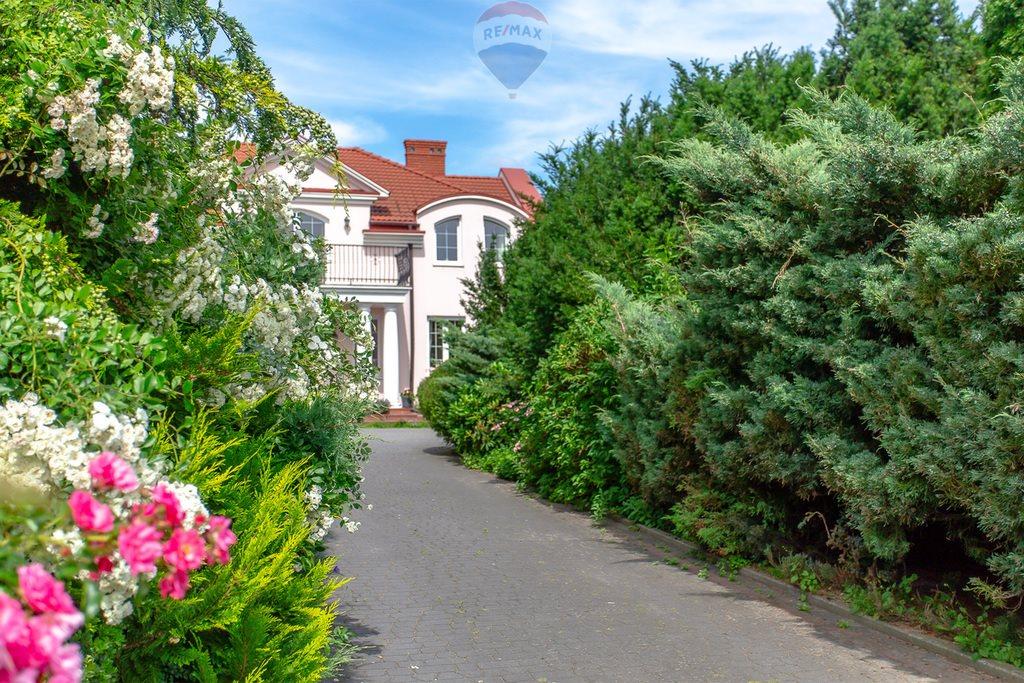 Dom na sprzedaż Kolonia Wola Szydłowiecka  427m2 Foto 6