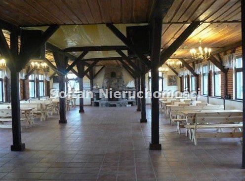 Lokal użytkowy na sprzedaż Węgorzewo  2000m2 Foto 5