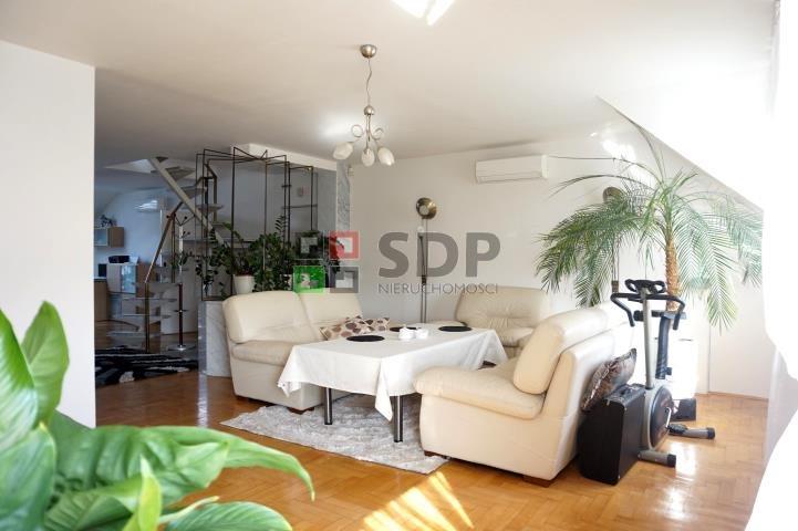Mieszkanie trzypokojowe na sprzedaż Wrocław, Krzyki, Borek, Weigla  122m2 Foto 5