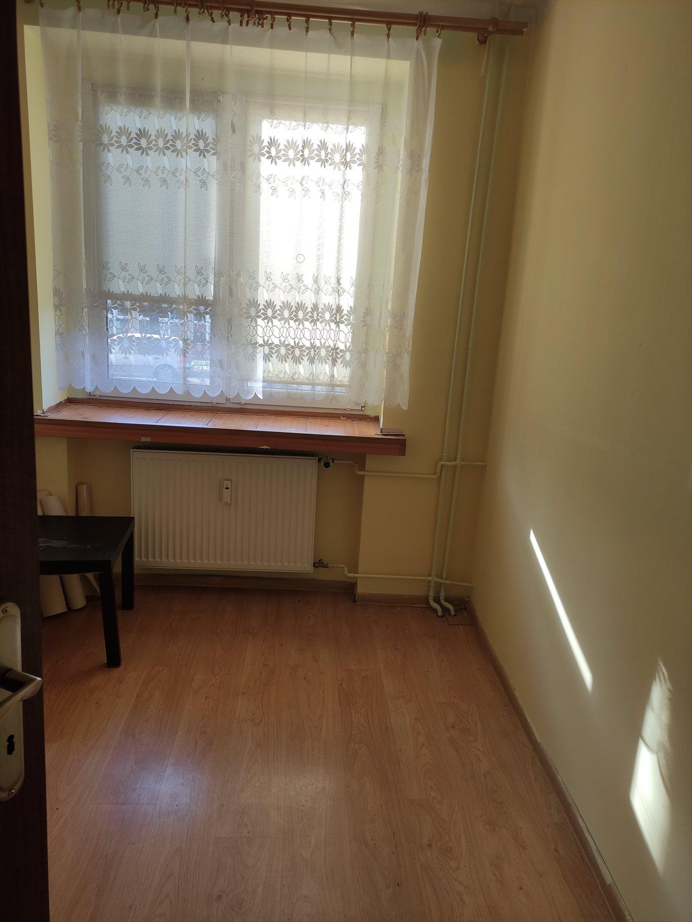 Mieszkanie dwupokojowe na wynajem Katowice, Koszutka, Michała Grażyńskiego  37m2 Foto 3