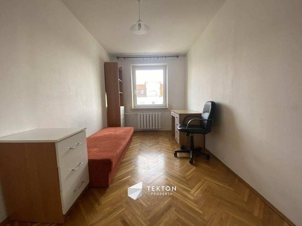 Mieszkanie trzypokojowe na sprzedaż Warszawa, Ursynów, Braci Wagów  63m2 Foto 3