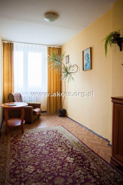 Mieszkanie trzypokojowe na sprzedaż Warszawa, Mokotów, Dolny Mokotów  47m2 Foto 4