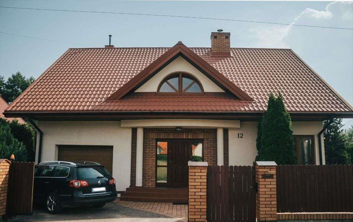 Dom na sprzedaż Niewodnica Korycka, Sloneczna 12  181m2 Foto 1