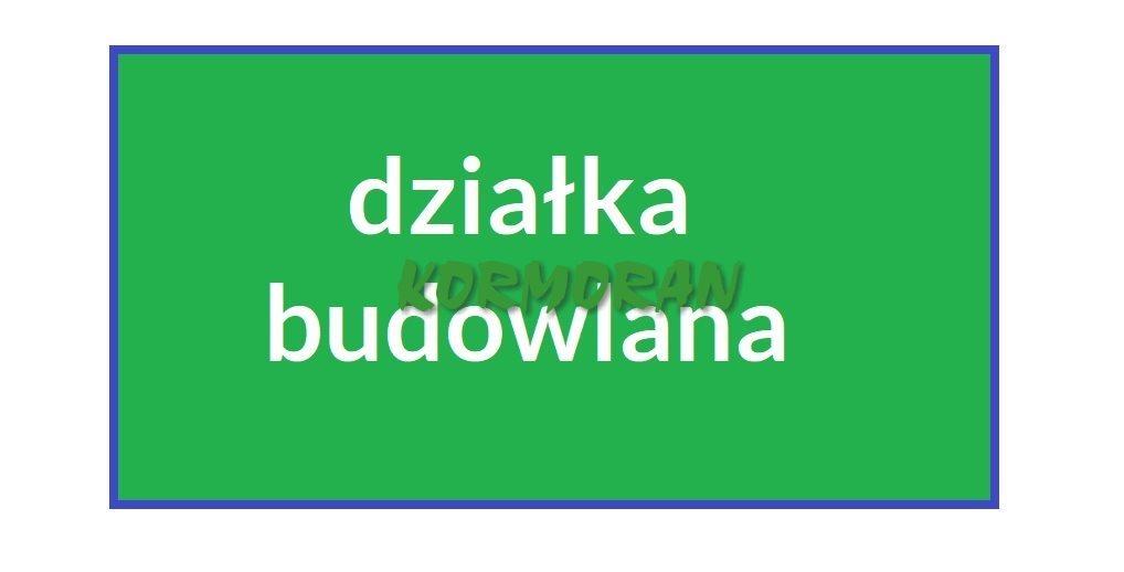 Działka budowlana na sprzedaż Opole, Sławice  3290m2 Foto 1
