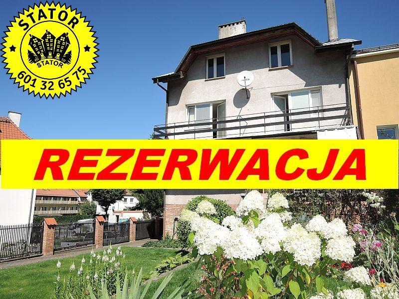 Dom na sprzedaż Elblag, Kościuszki, Kościuszki, Kościuszki  290m2 Foto 1
