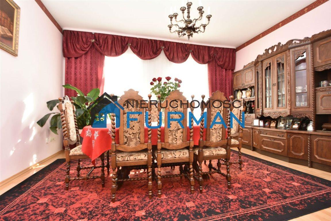 Mieszkanie czteropokojowe  na sprzedaż Stara Łubianka  129m2 Foto 9