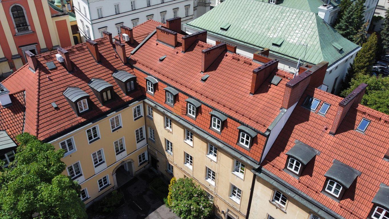 Mieszkanie dwupokojowe na sprzedaż Warszawa, Śródmieście, Stare Miasto, Miodowa  48m2 Foto 1
