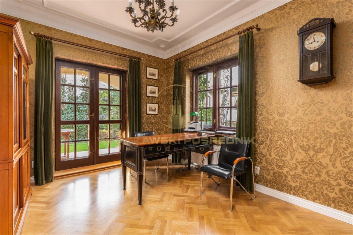 Dom na sprzedaż Warszawa, Wawer Sadul  273m2 Foto 10