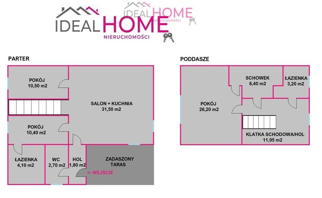 Dom na sprzedaż Radawa  140m2 Foto 8