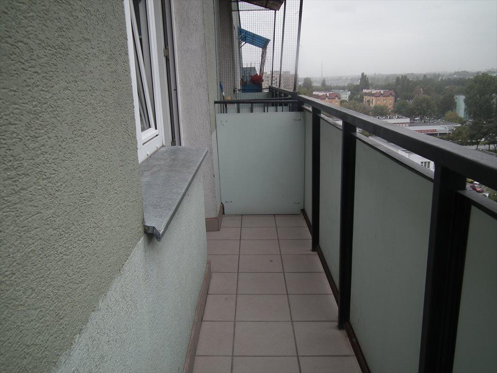 Mieszkanie dwupokojowe na wynajem Warszawa, Bródno, Wysockiego 18  43m2 Foto 8