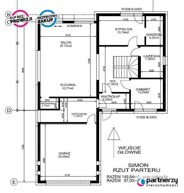 Dom na sprzedaż Kozia Góra  298m2 Foto 3