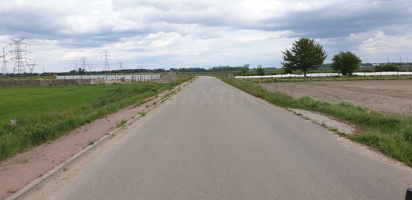 Działka przemysłowo-handlowa na sprzedaż Pogroszew  23100m2 Foto 11