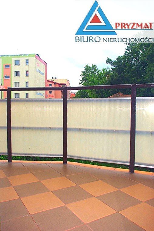Mieszkanie trzypokojowe na wynajem Olsztyn, Podgrodzie, Konstantego Ildefonsa Gałczyńskiego  17m2 Foto 13