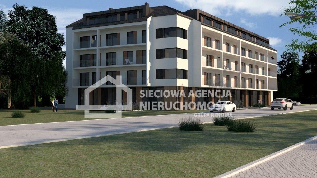 Mieszkanie czteropokojowe  na sprzedaż Gdynia, Dąbrowa, Rdestowa  90m2 Foto 1