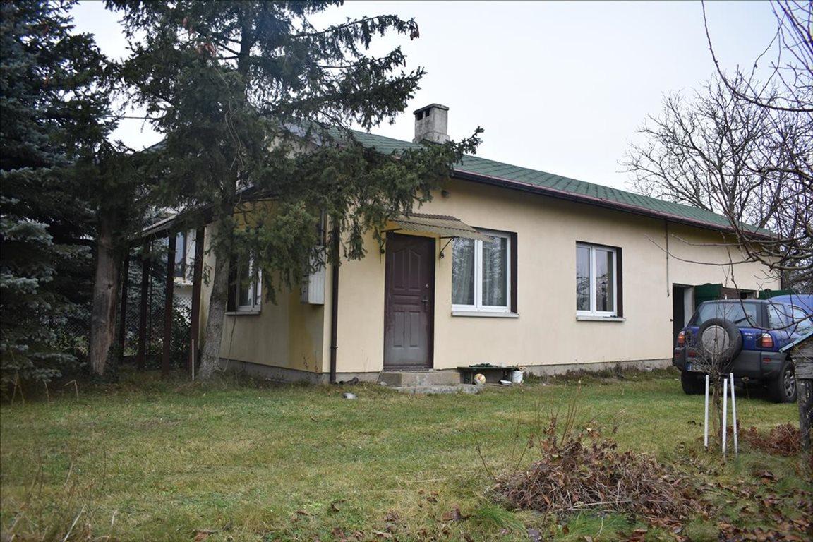Dom na sprzedaż Będków, Będków  42m2 Foto 1