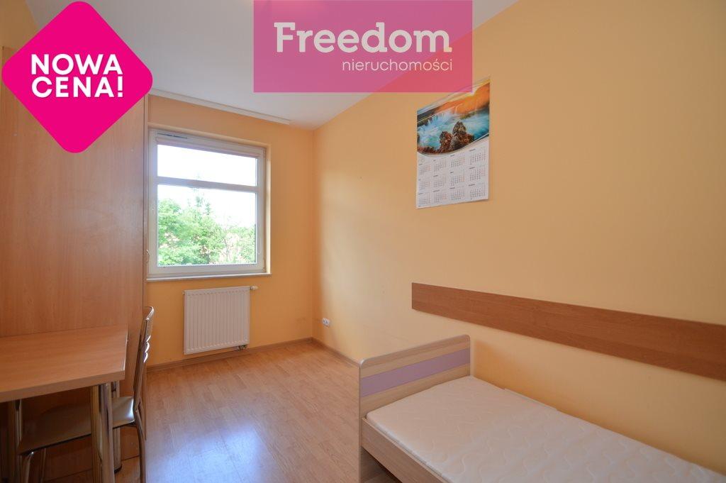 Mieszkanie trzypokojowe na wynajem Olsztyn, Podgrodzie, al. Aleja Warszawska  55m2 Foto 1