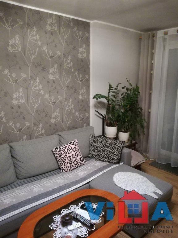 Mieszkanie dwupokojowe na sprzedaż Zielona Góra, os. Pomorskie  48m2 Foto 1