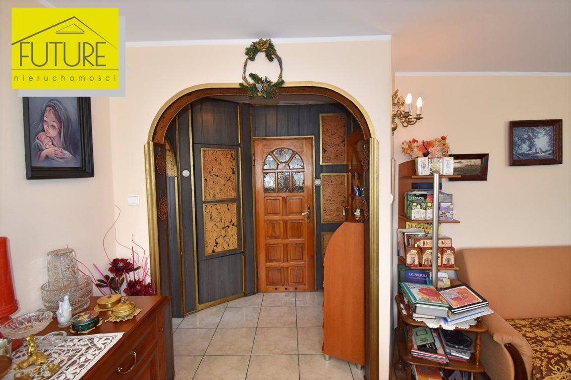 Mieszkanie trzypokojowe na sprzedaż Elbląg, Robotnicza  75m2 Foto 6